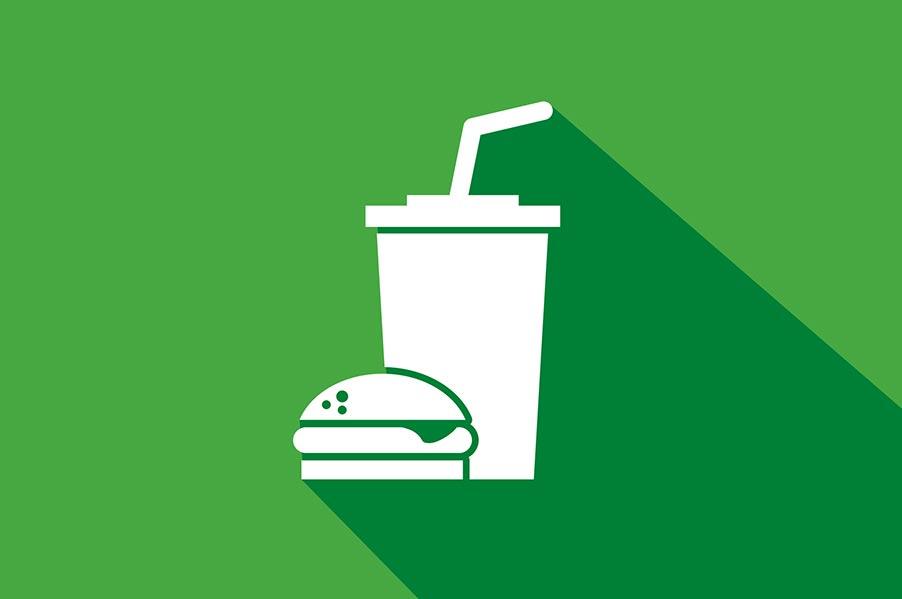 McDonald's Sandnes